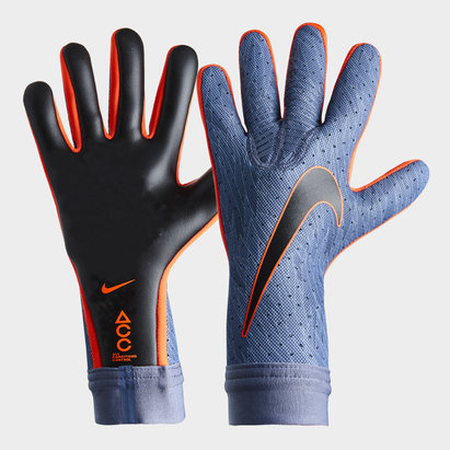 Nike Gants de gardien de but, Mercurial Touch Elite