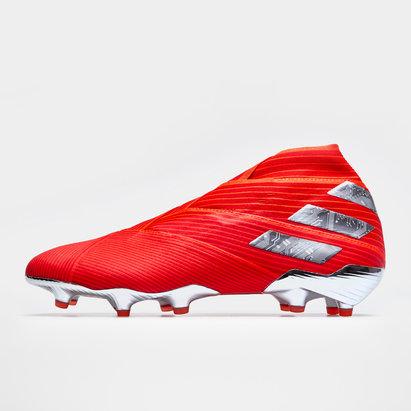 adidas Nemeziz 19+, Crampons de Football, Terrain sec