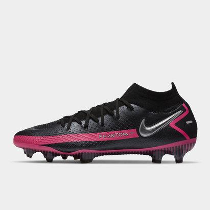 Nike Phantom GT Elite DF FG Crampons de Football