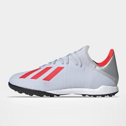 adidas X 19.3, Chaussures de Football, Terrain extérieur