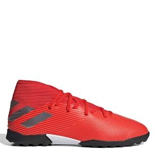 adidas Nemezis 19.3, Chaussures de Football pour enfants, Terrain extérieur