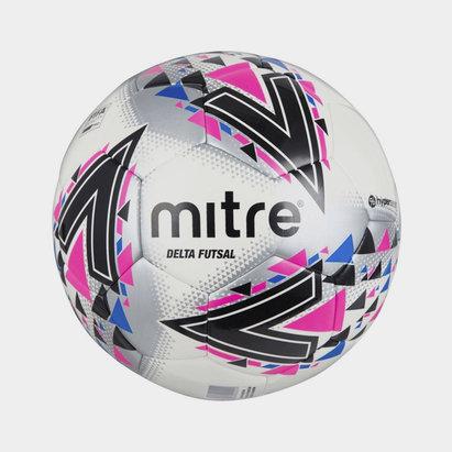 Mitre Delta Futsal 13