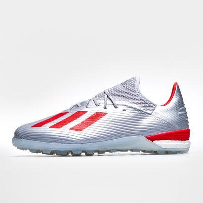 adidas X 19.1, Chaussures de football pour jeu exterieur