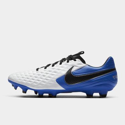 Nike Tiempo Legend 8 Pro AG FG Juniors Football Boots