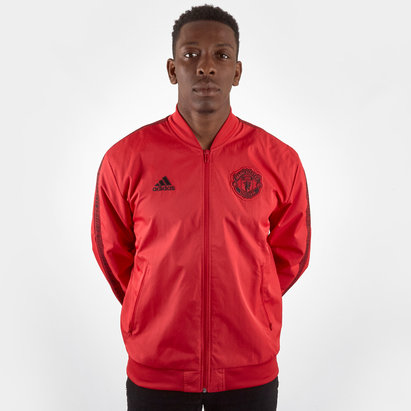 adidas Veste de football Anthem Manchester United 2019/2020