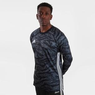 adidas adiPro 19, T-shirt manches longues pour gardien de but