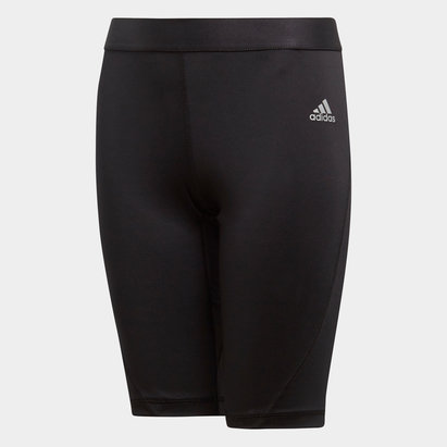 adidas Alphaskin, Short legging de compression pour enfants