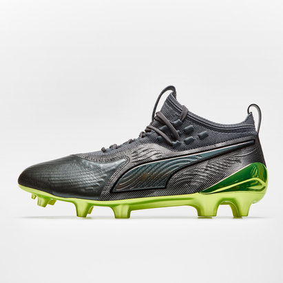 Puma One 19.1 Ltd Edition, Crampons de Football, Terrain sec/Terrain synthétique