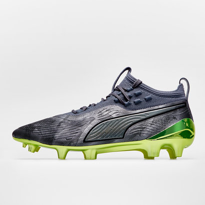 Puma one 19.1 Syn Ltd Edition, Crampons de Football, Terrain sec/Terrain synthétique
