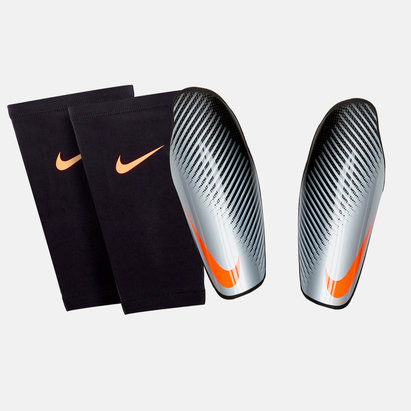 Nike Protegga Attack CF Elite, Protèges Tibias de Football