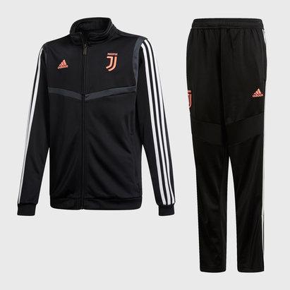 adidas Survêtement de présentation Juventus pour enfants