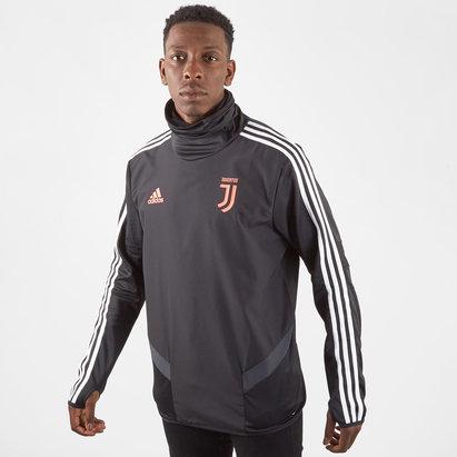 adidas Veste de présentation joueurs, Juventus de Turin 2019/2020