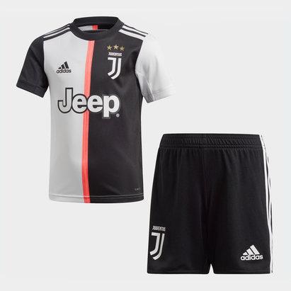 adidas Mini kit Réplica de Football pour enfant, Juventus domicile 2019/2020