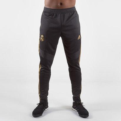 adidas Pantalon d'entrainement des joueurs du Réal de Madrid 2019/2020
