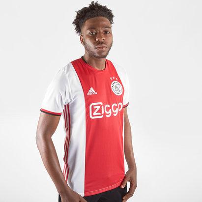 adidas Maillot de Football Réplica Manches courtes, Ajax domicile 2019/2020