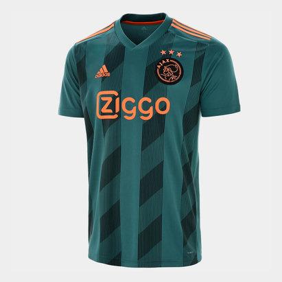 adidas Maillot de Football Réplica Ajax extérieur 2019/2020