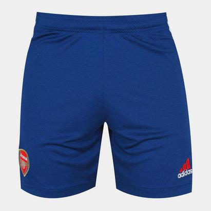 adidas Arsenal Third Shorts 2021 2022