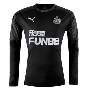 Puma Newcastle Replica Training Top Mens