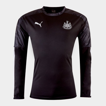 Puma Newcastle Training Top Junior