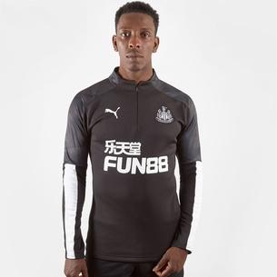 Puma Newcastle United Training Top Mens