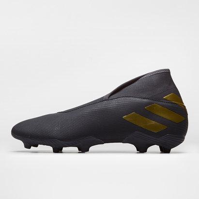 adidas Nemezis 19.3 FG, Crampons de football