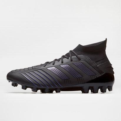 adidas Predator 19.1 AG, Crampons de Football