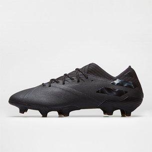 adidas Nemezis 19.1 FG, Crampons de Football pour hommes