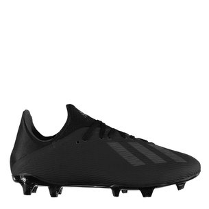 adidas X 19.3 FG, Crampons de Football pour enfants