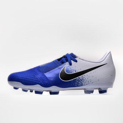 Nike Crampons de Football pour enfants, Phantom Venom Academy, Terrain sec