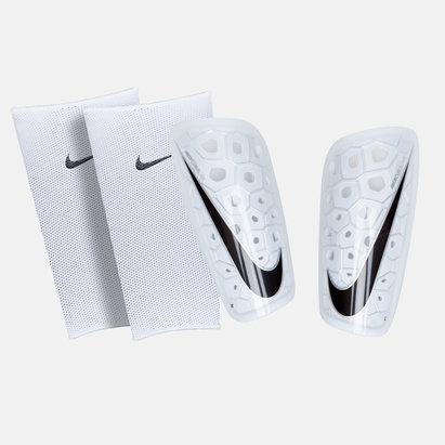 Nike Mercurial Lite, Protège menton de Football