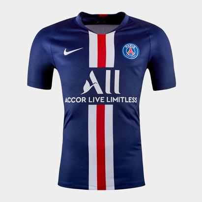 Nike Paris Saint Germain 2019/2020 domicile, Réplique du maillot de Football pour enfants