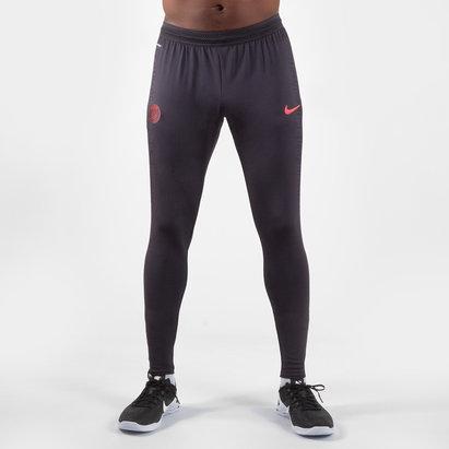 Nike Paris Saint Germain 2019/2020, Vapor Knit, Pantalon d'entrainement de Football