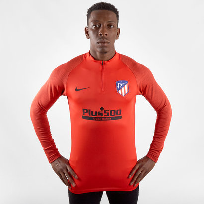 Nike Haut de football Dry Stike à manches longues, Atletico de Madrid 2019/2020