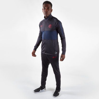 Nike Dry Strike, Survêtement de Football Paris Saint - Germain 2019/2020