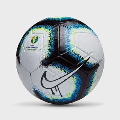 Nike Rabisco, Coupe d'Amérique 2019, Ballon de football