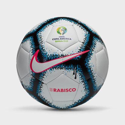 Nike Ballon de Football Copa America Menor X