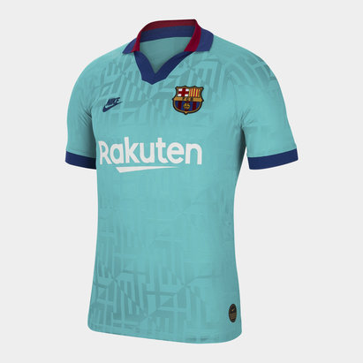 Nike Maillot de Football, FC Barcelone Third 2019/2020
