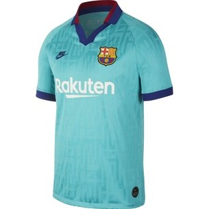 Nike Maillot Third FC Barcelone 2019/2020