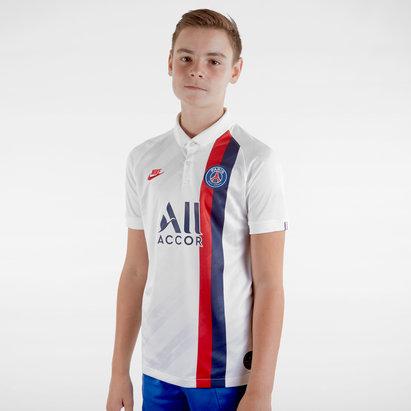 Nike Troisième maillot, Réplique Paris Saint Germain 2019/2020 pour enfants