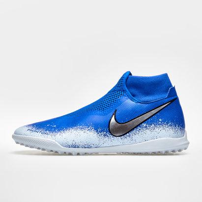 Nike Phantom Vision Academy, Largeur de pied D, Chaussures de football pour terrain synthétique