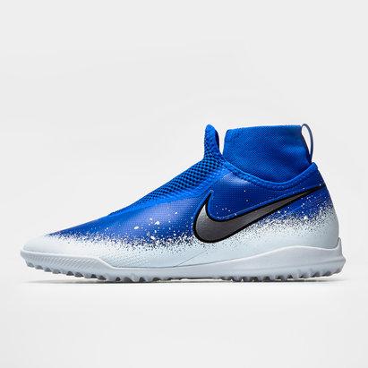 Nike Chaussures de football Phantom Vision React Pro, Terrain naturel