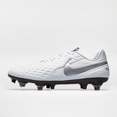 Nike Crampons de Football Tiempo Legend 8 Elite, terrain mou/gras