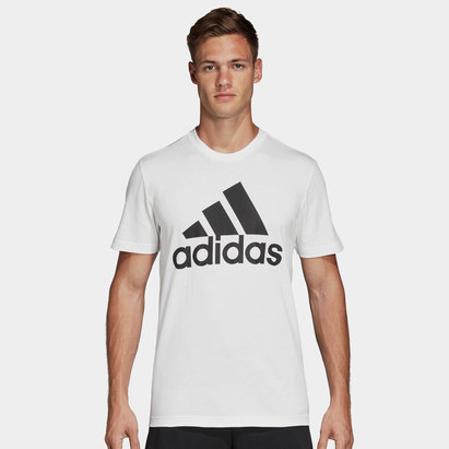 adidas Logo Graphic, T-shirt pour homme