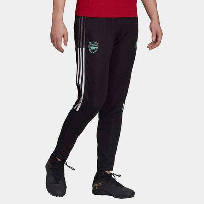 adidas Arsenal Track Pants 2021 2022 Mens