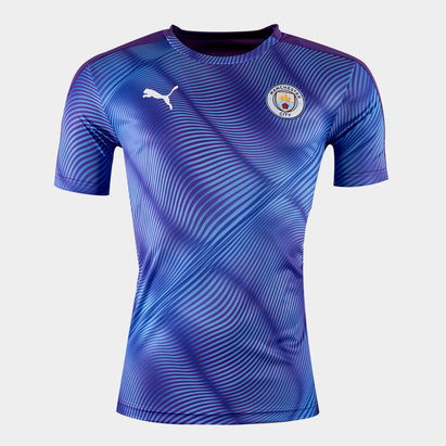 Puma Maillot de Football Stadium, Manchester City 2019/2020