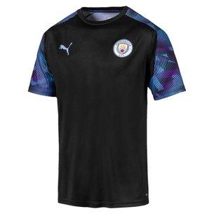 Puma Maillot d'entraînement Joueurs, Manchester City 2019/2020
