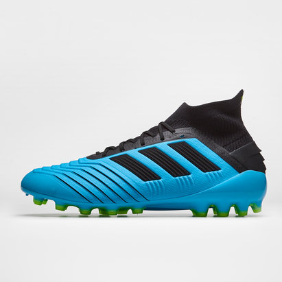 adidas Predator 19.1 AG, Crampons de Foot