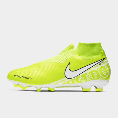 Nike Crampons de Football FG, Phantom Vision Pro