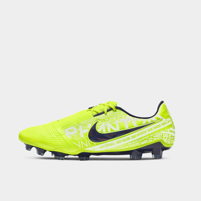 Nike Crampons de Football FG, Phantom Venom Elite