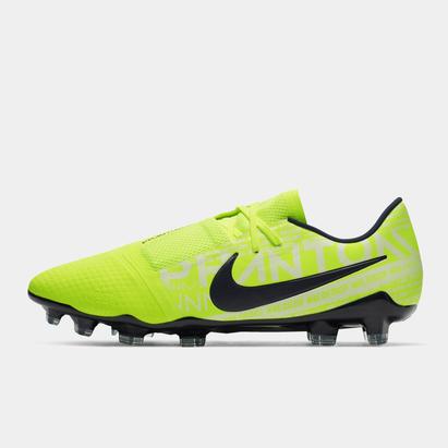 Nike Crampons de football FG, Phantom Venom Pro